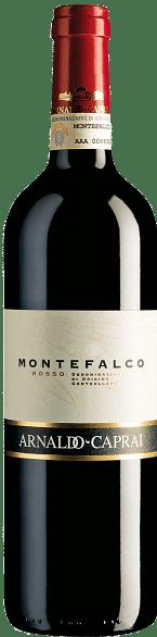 Montefalco Rosso Caprai 2018 0.75 lt.