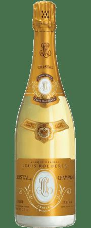 Champagne Cristal Brut Louis Roederer 2008 0.75 lt.