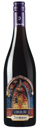 Lonsblau Pinot Noir Jermann 2015 0.75 lt.