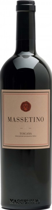 Massetino Tenuta dell'Ornellaia 2017 0.75 lt.