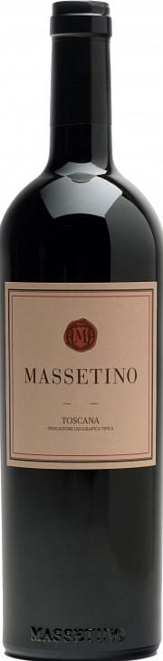 Massetino Tenuta dell'Ornellaia 2018 0.75 lt.