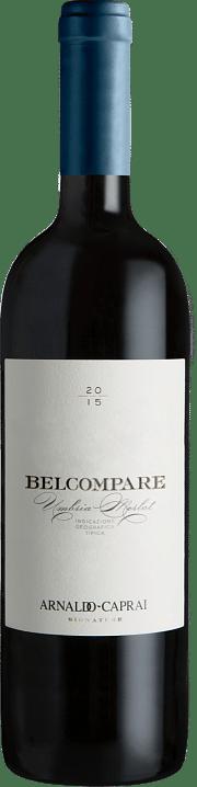 Belcompare Arnaldo Caprai 2016 0.75 lt.