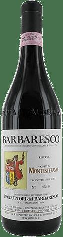 Barbaresco Riserva Montestefano Produttori del Barbaresco 2015 0.75 lt.