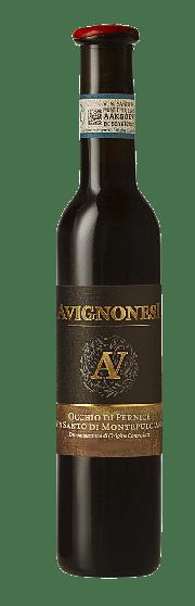 Occhio di Pernice Vin Santo di Montepulciano DOC Avignonesi 1999 0.375 lt.