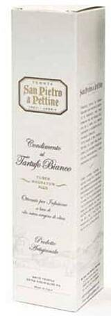White Truffled Extra-Virgin Olive Oil 0,25 lt.