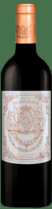 Château Pichon Baron Pauillac 2016 0.75 lt.
