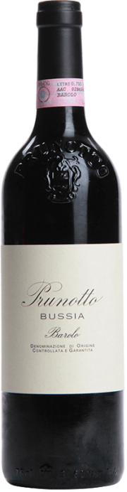 Barolo Bussia Prunotto 2016 0.75 lt.