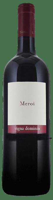 Dominin Meroi 2001 0.75 lt.