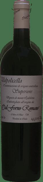 Valpolicella Superiore Dal Forno Romano 2000 1.5 lt.