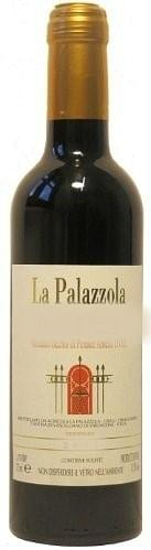 La Palazzola Bacca Rossa Grilli 2003 0.375 lt.