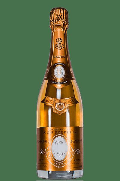 champagne louis roederer cristal brut 2004 1 5 lt