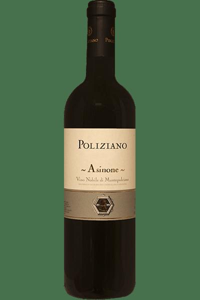 vino nobile di montepulciano asinone poliziano 2013 0 75 lt