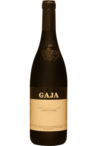 costa russi barbaresco gaja 2016 0 75 lt