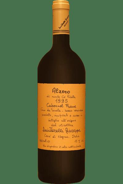 alzero quintarelli 1995 0,75 lt