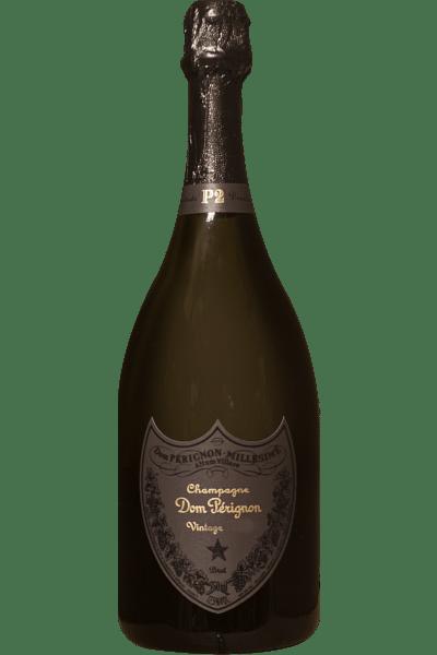 dom perignon p2 2000 champagne 0 75 lt