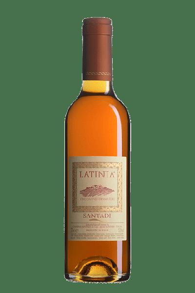latinia nasco valli porto pino 1999 0 375 lt