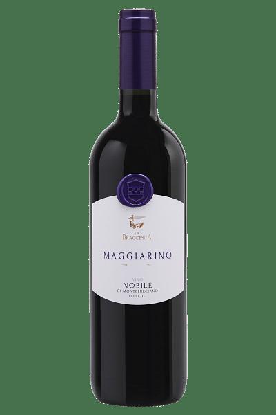 maggiarino vino nobile di montepulciano la braccesca 2015 0 75 lt