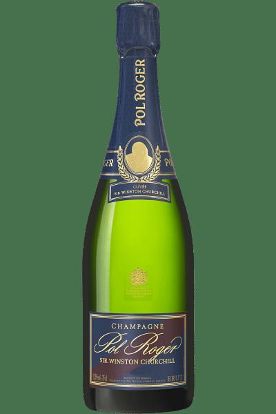 champagne pol roger cuvée sir winston churchill 2004 0 75 lt