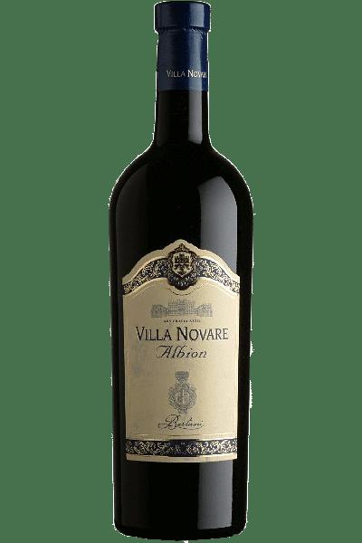 villa novare albiono bertani 1999 0 75 lt
