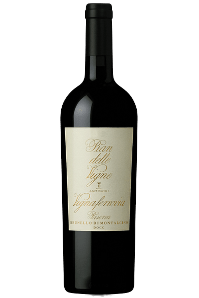 brunello di montalcino pian delle vigne riserva vigna ferrovia 2013 0 75 lt