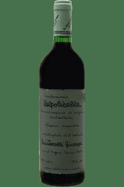 valpolicella classico superiore quintarelli 2005 1 5 lt