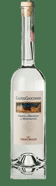 Grappa Brunello Castelgiocondo Frescobaldi 0.70 lt.