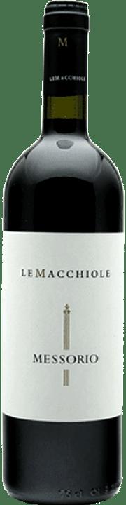 Messorio Le Macchiole 2016 0.75 lt.