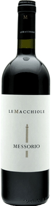 Messorio Le Macchiole 2017 0.75 lt.