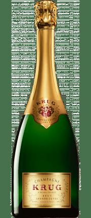 Krug Brut Grande Cuvée 166éme edition 0.75 lt.