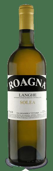 Solea Roagna 2018 0.75 lt.