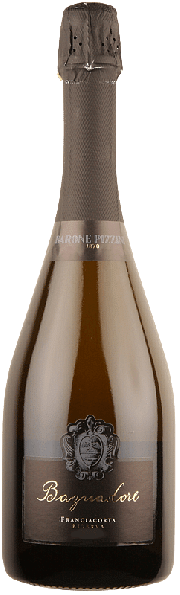 Bagnadore Franciacorta Riserva Pizzini 2012 0.75 lt.