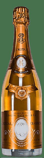 Champagne Louis Roederer Cristal Brut 2004 3 lt.