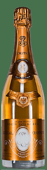 Champagne Cristal Brut Louis Roederer 2009 0.75 lt.