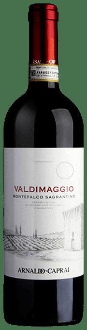 Valdimaggio Sagrantino Di Montefalco Arnaldo Caprai 2016 0.75 lt.