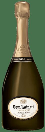 Champagne Blanc de Blancs Dom Ruinart 2009 0.75 lt.