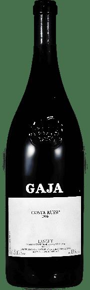 Costa Russi Gaja 1996 1.5 lt.