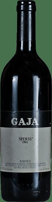 Barolo Sperss Gaja 1995 0.75 lt.