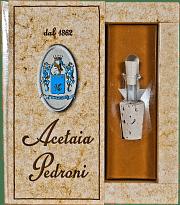 Tappo Versatore Pedroni