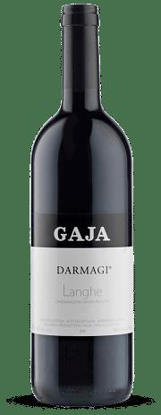 Darmagi Gaja 2016 0.75 lt.
