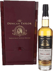 Duncan Taylor 25 years Glen Moray 1989 0.70 ml.