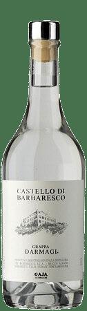 Grappa Darmagi Castello di Barbaresco Gaja 0.70 lt.