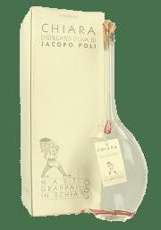 Grappa Merlot Jacopo Poli 0.5 lt.