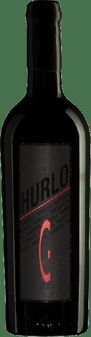 Hurlo Garbole 2012 0.75 lt.