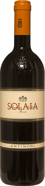 Solaia Antinori 2017 0.75 lt.