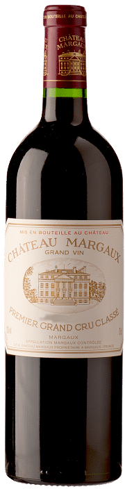 Chateau Margaux 2018 0.75 lt.