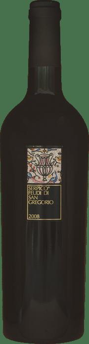 Serpico Feudi di San Gregorio 2008 0.75 lt.