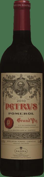 Petrus 2010 0.75 lt.