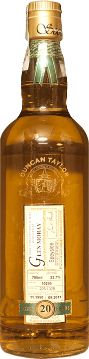 Duncan Taylor Scotch Whisky Limited 20 Anni 0.70 ml.