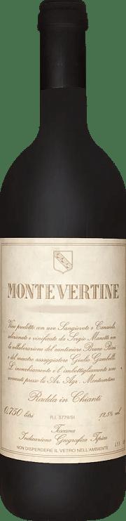 Montevertine 2018 0.75 lt.