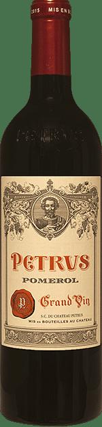Petrus Pomerol 2016 0.75 lt.